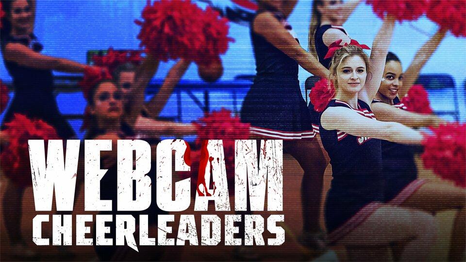 Webcam Cheerleaders - Lifetime