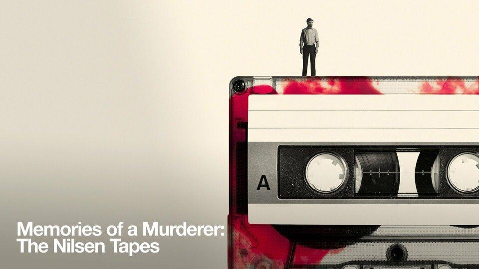 Memories of a Murderer: The Nilsen Tapes - Netflix