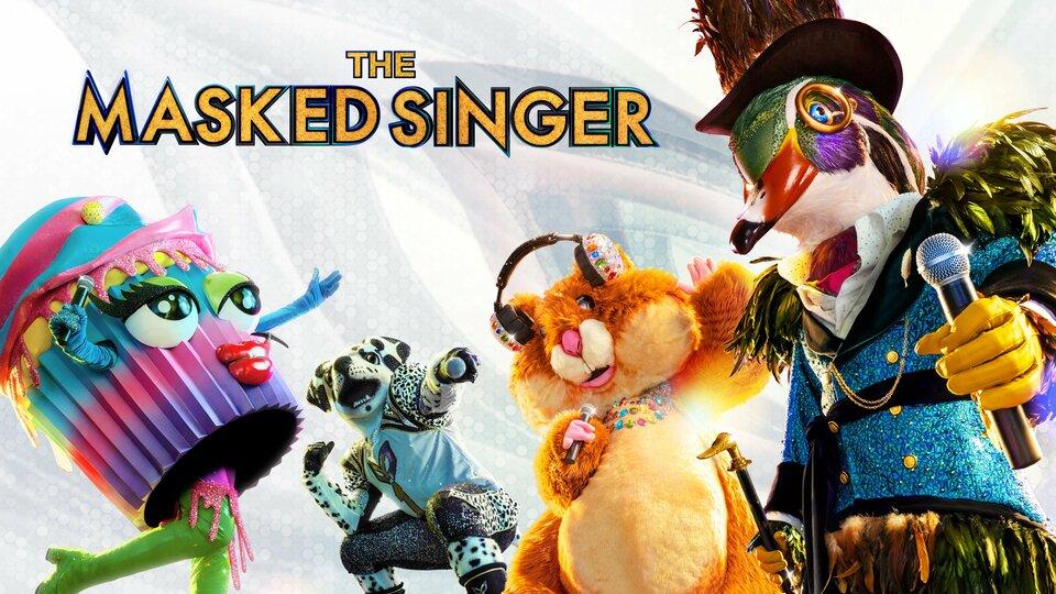 The Masked Singer - FOX