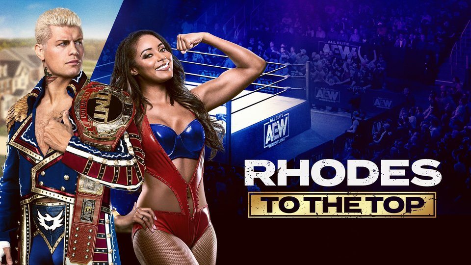 Rhodes to the Top - TNT
