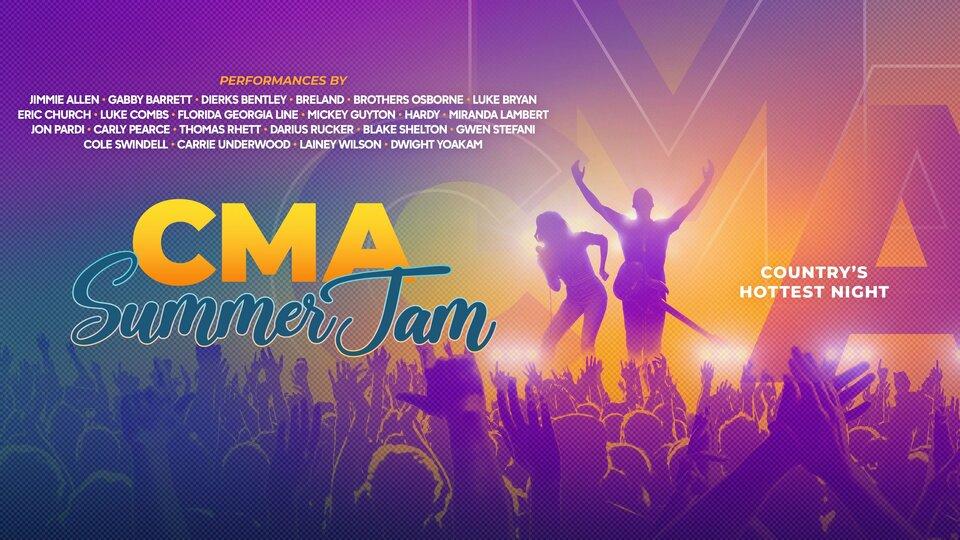 CMA Summer Jam - ABC