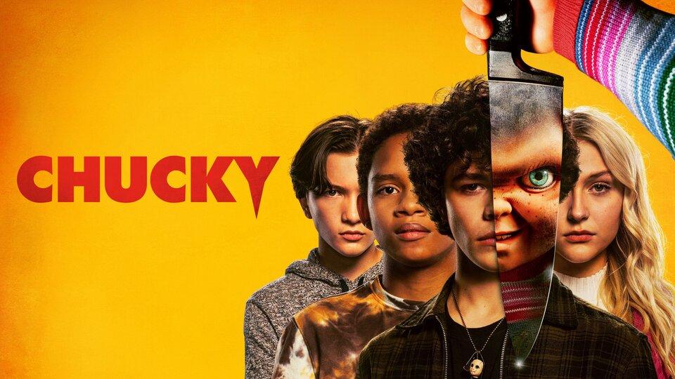Chucky - Syfy