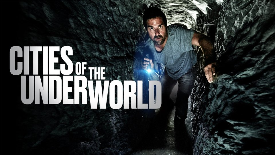 Cities of the Underworld - History Channel