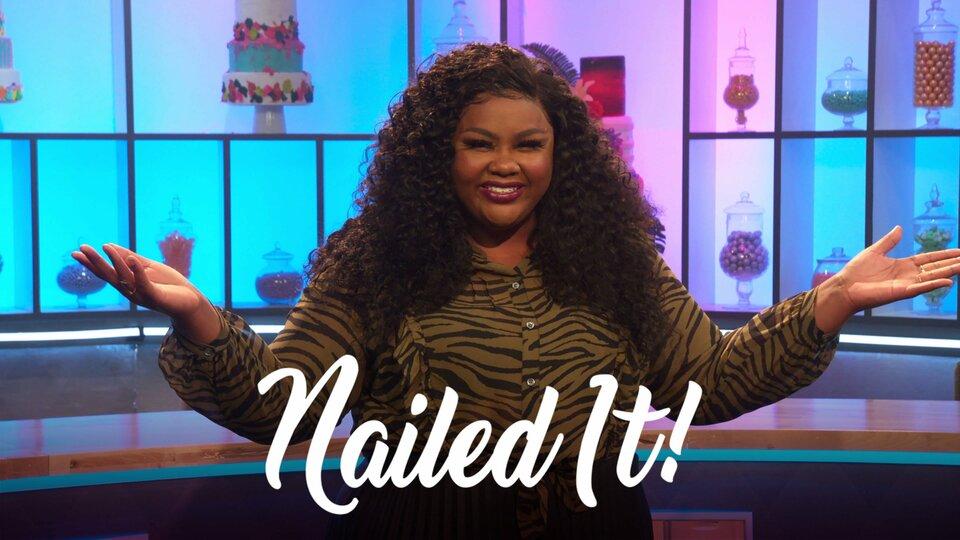 Nailed It! - Netflix
