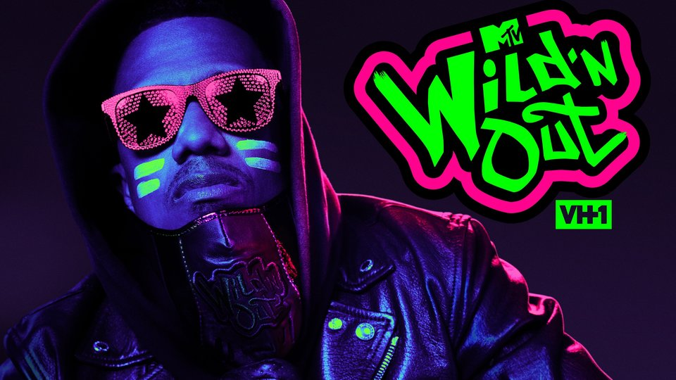 Wild 'N Out - VH1