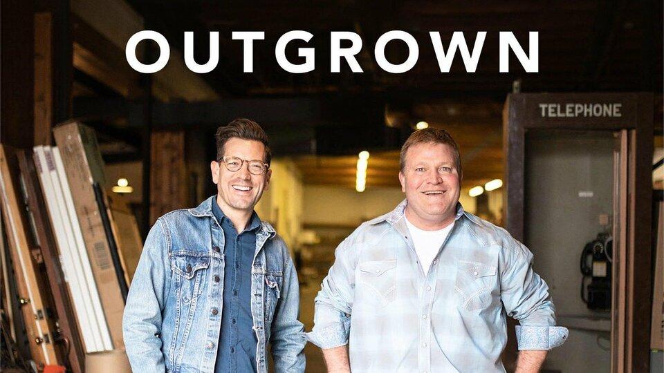 Outgrown - HGTV