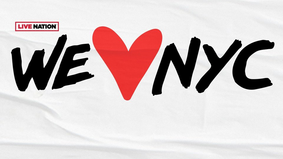 We Love NYC: The Homecoming Concert - CNN