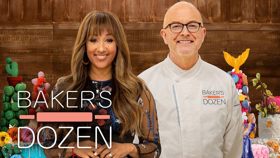 Baker's Dozen - Hulu