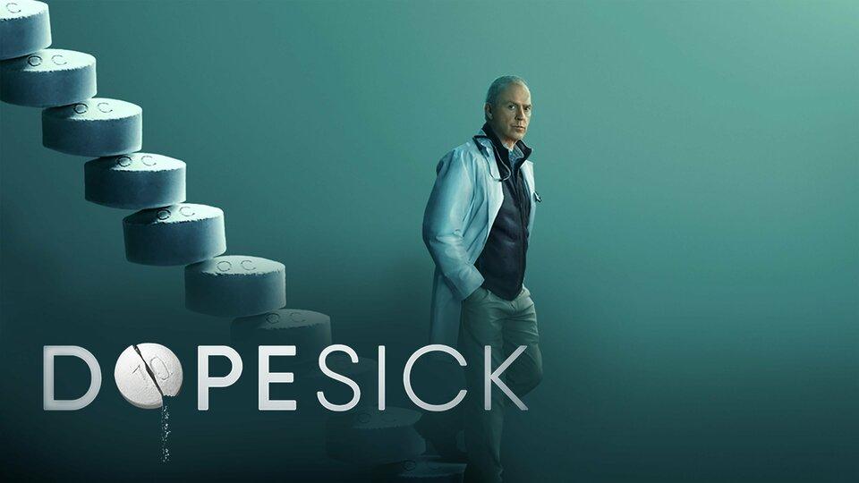 Dopesick - Hulu