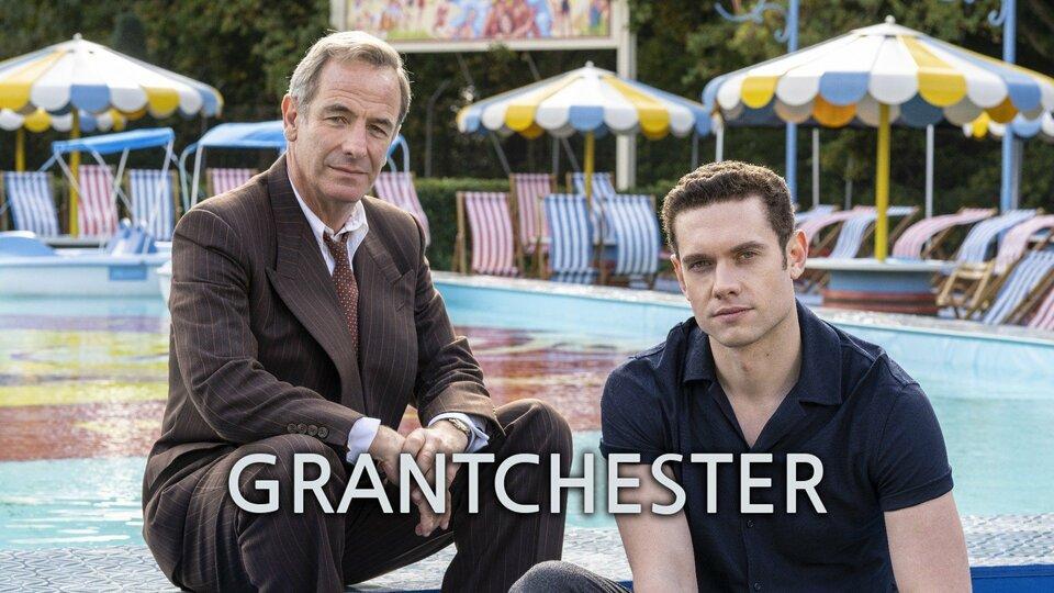 Grantchester - PBS