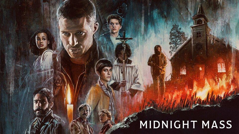 Midnight Mass - Netflix