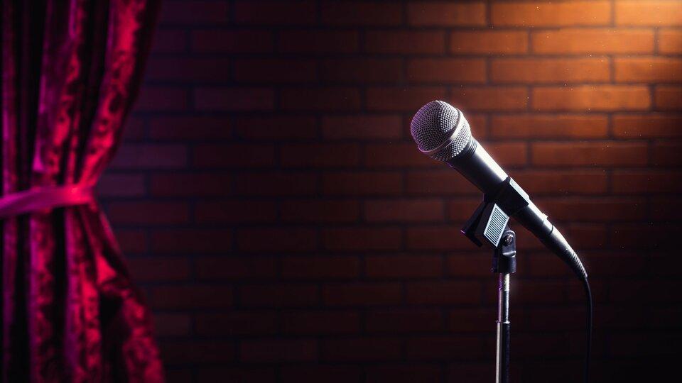 Ilana Glazer Presents Comedy on Earth NYC 2020-2021 - Comedy Central
