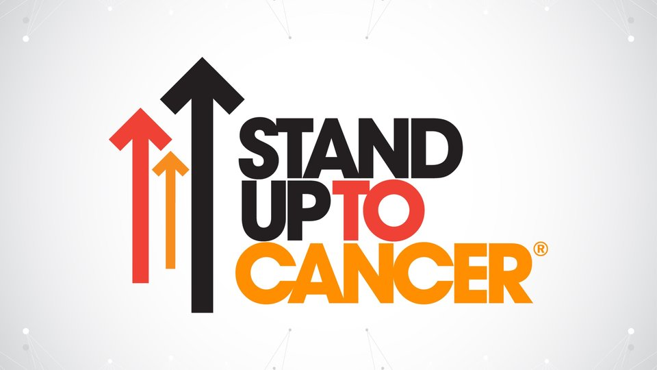 Stand Up to Cancer - NBC