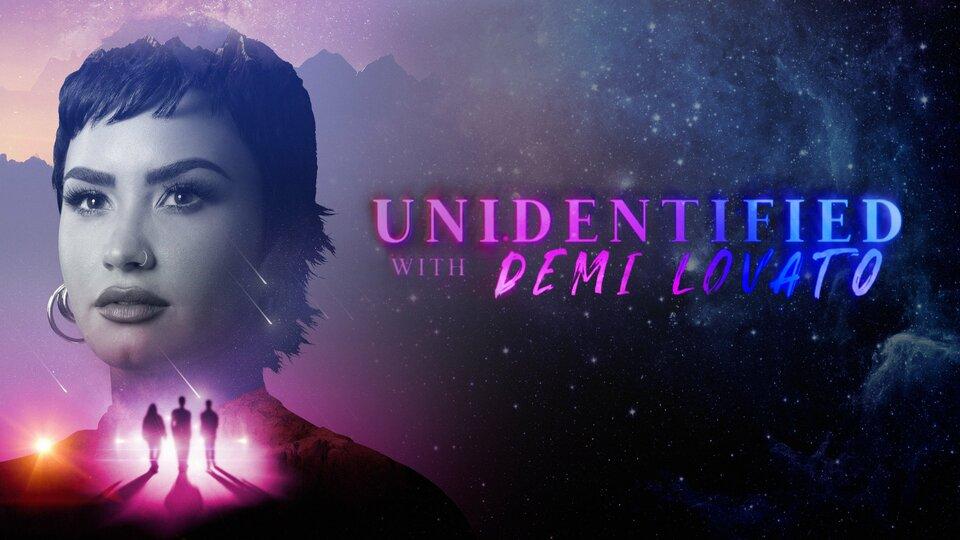 Unidentified With Demi Lovato - Peacock