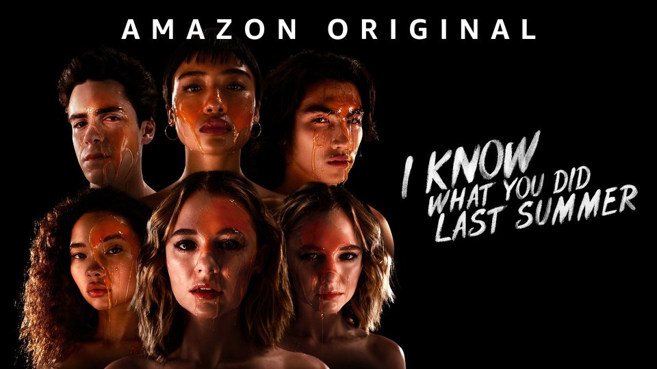 I Know What You Did Last Summer - Amazon Prime