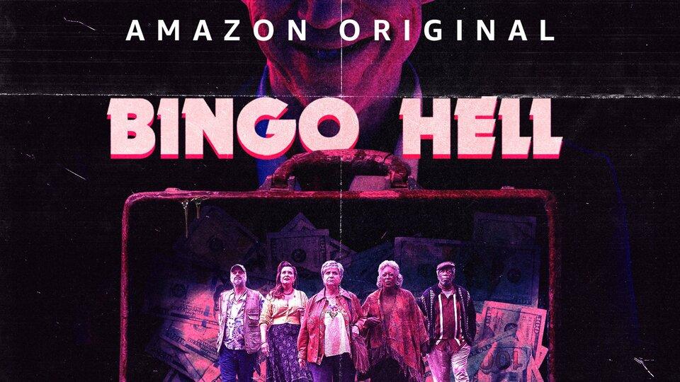 Bingo Hell - Amazon Prime Video