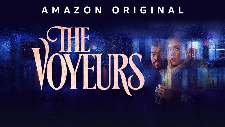 The Voyeurs - Amazon Prime Video