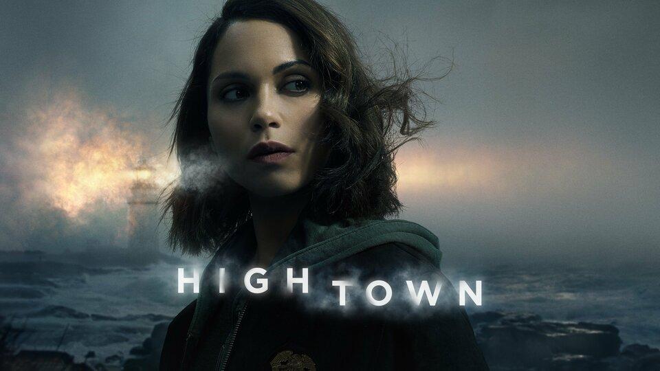 Hightown - Starz