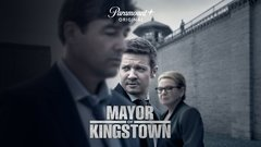 Mayor of Kingstown
