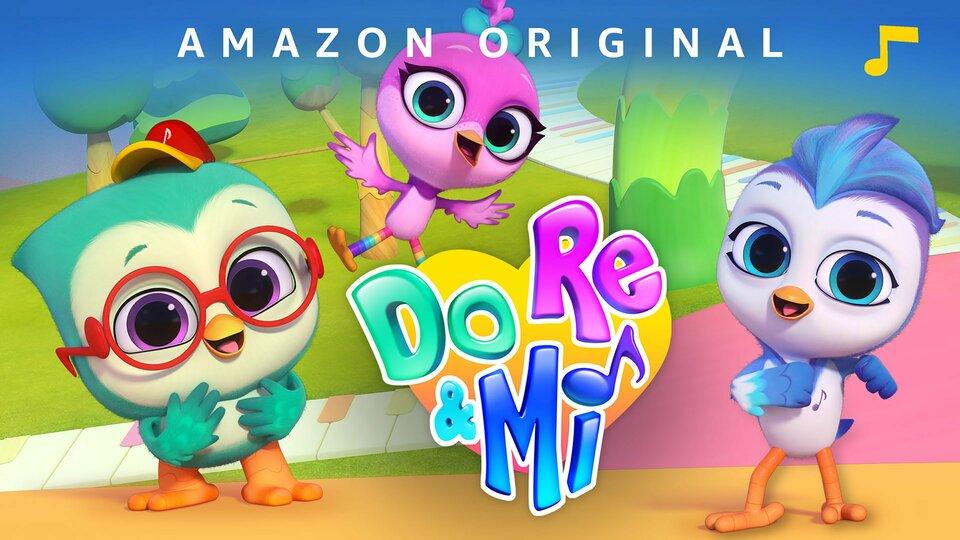 Do, Re & Mi - Amazon Prime Video