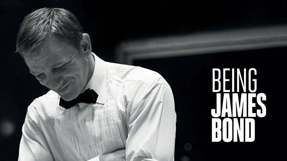 Being James Bond - Apple TV+