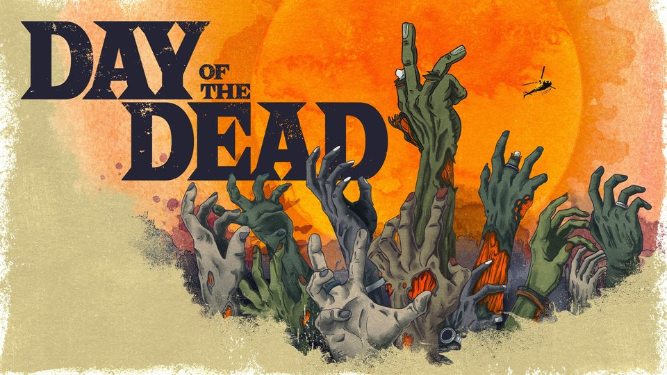 Day of the Dead - Syfy