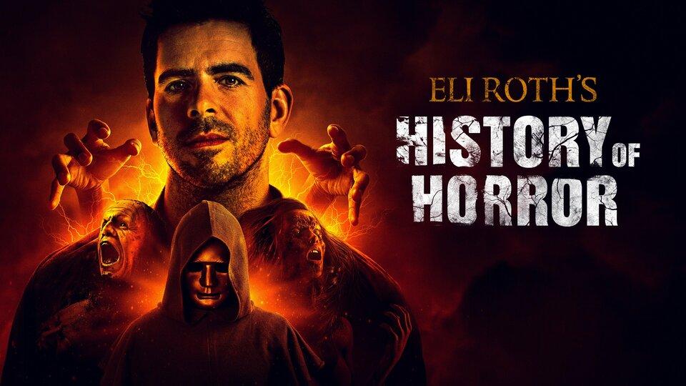 Eli Roth's History of Horror - AMC