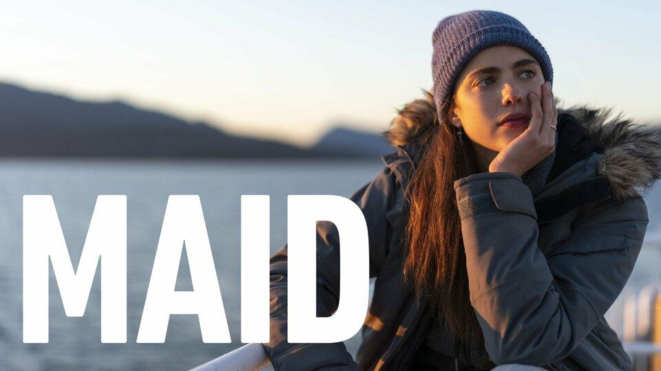 Maid - Netflix