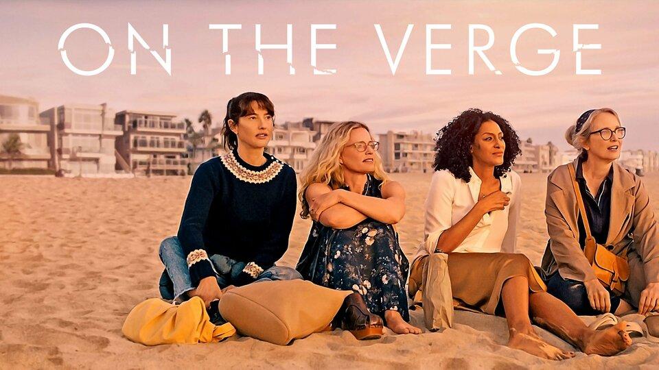 On the Verge - Netflix