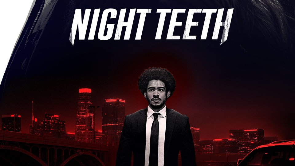 Night Teeth - Netflix