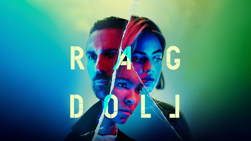 Ragdoll - AMC