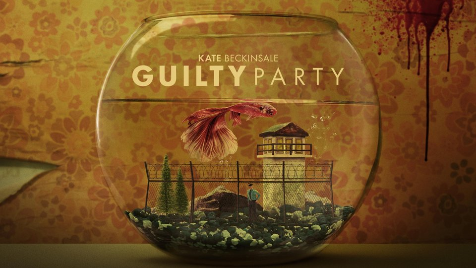 Guilty Party - Paramount+