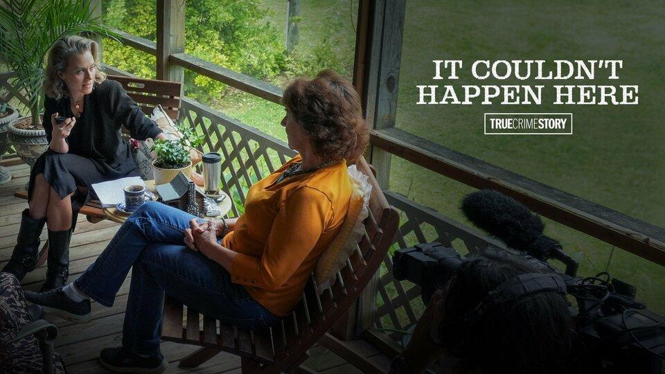 True Crime Story: It Couldn't Happen Here - Sundance