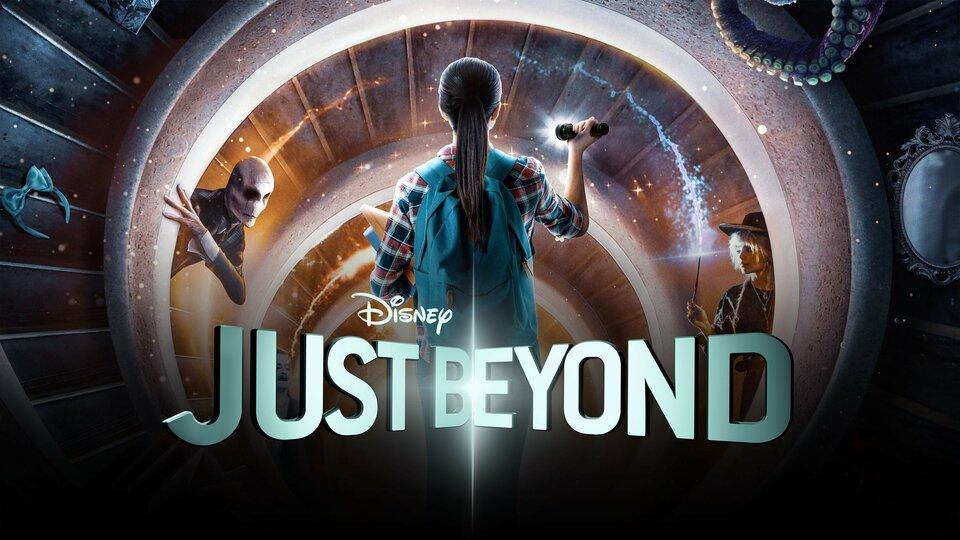 Just Beyond - Disney+