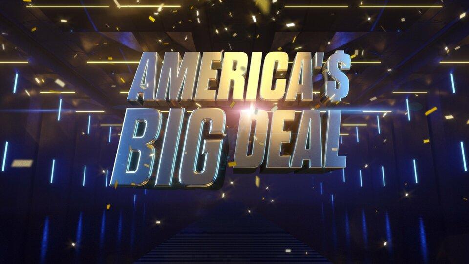 America's Big Deal - USA Network