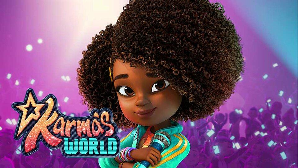 Karma's World - Netflix