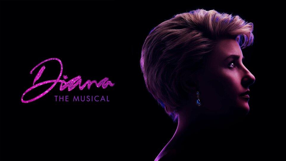 Diana: The Musical - Netflix