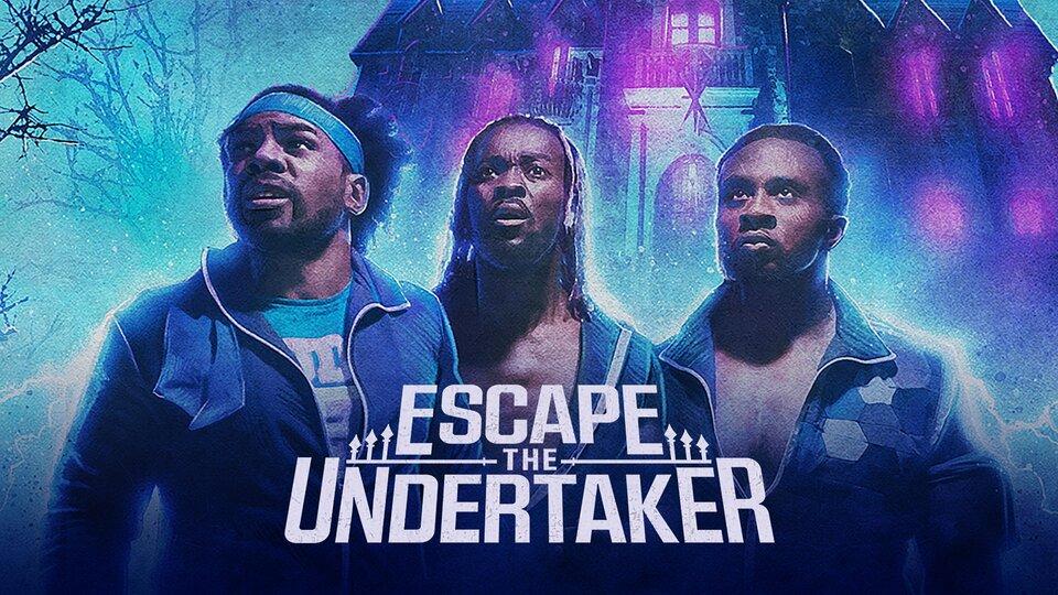 Escape The Undertaker - Netflix