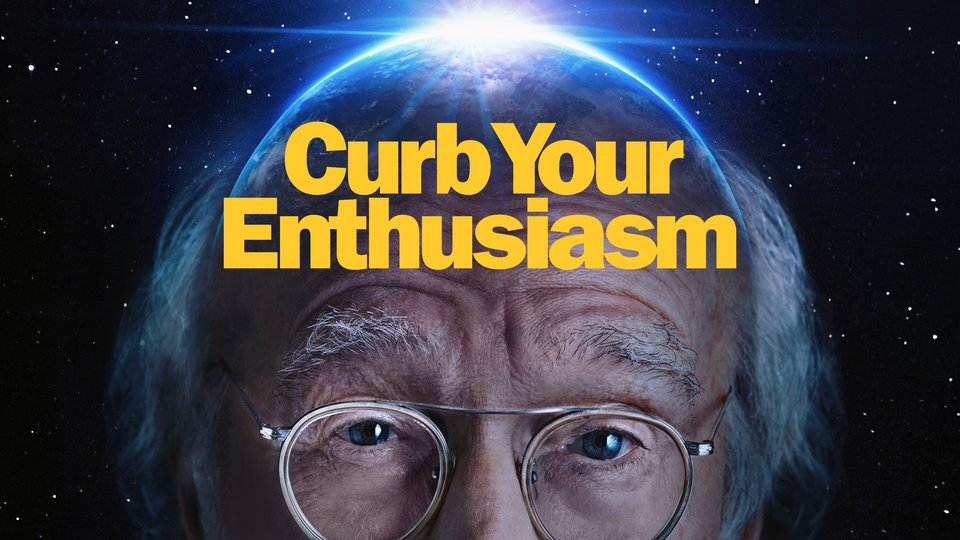 Curb Your Enthusiasm - HBO