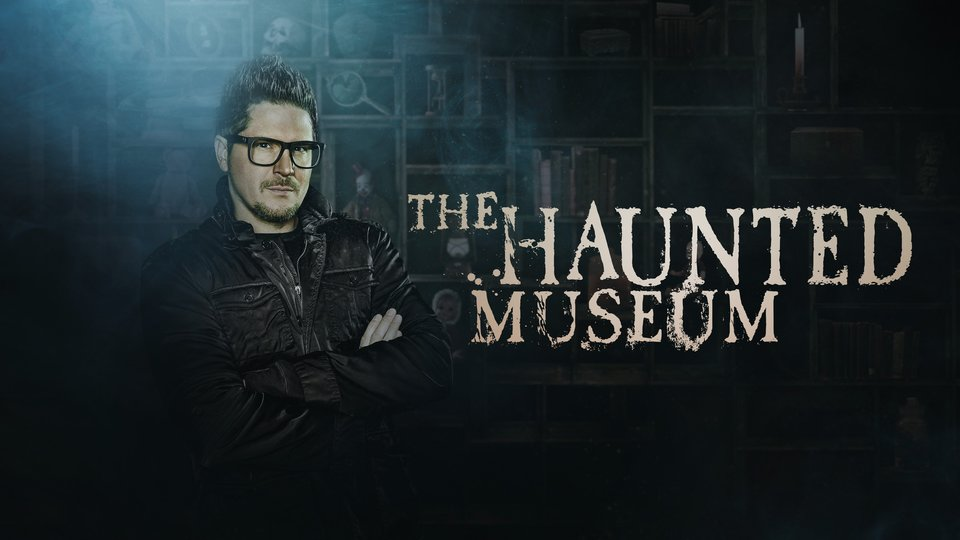 The Haunted Museum - Discovery+
