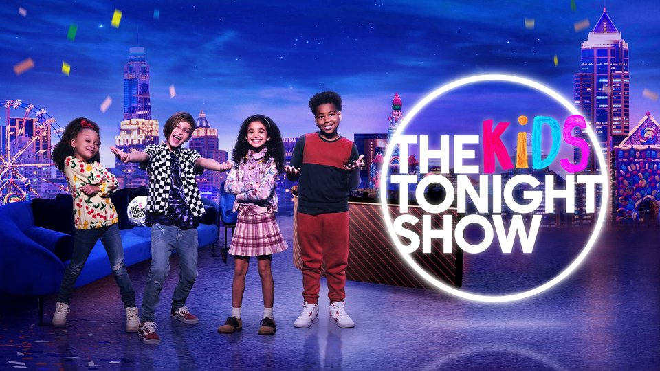 The Kids Tonight Show - Peacock