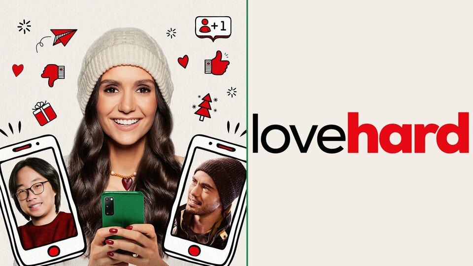 Love Hard - Netflix