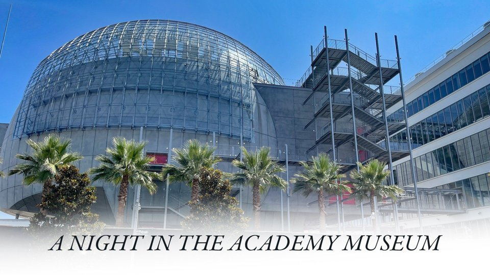 A Night in the Academy Museum - ABC