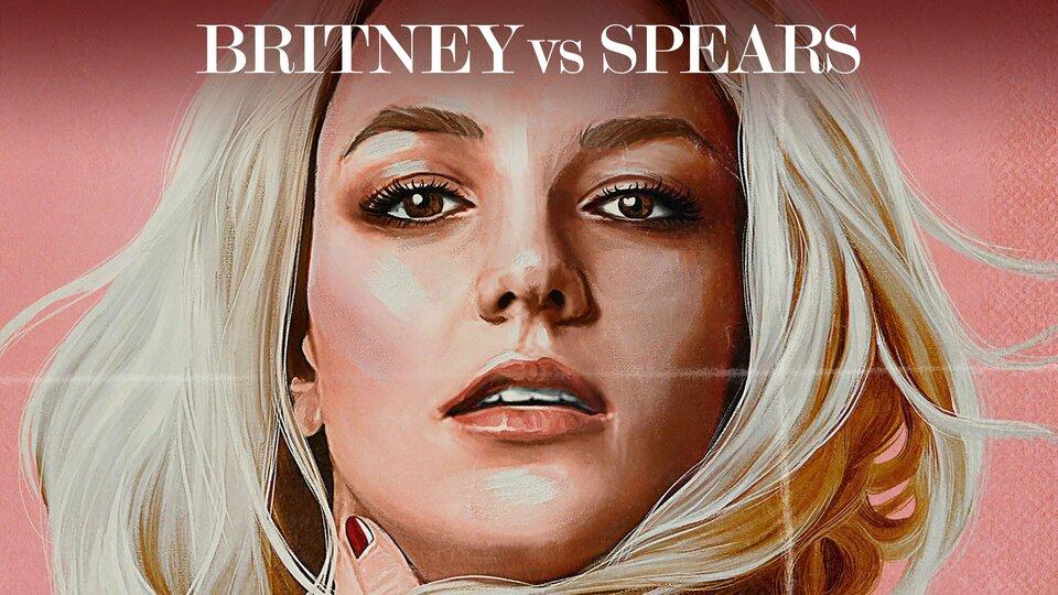 Britney vs. Spears - Netflix