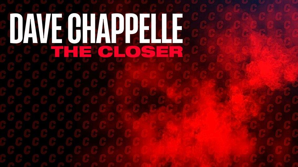 The Closer - Netflix