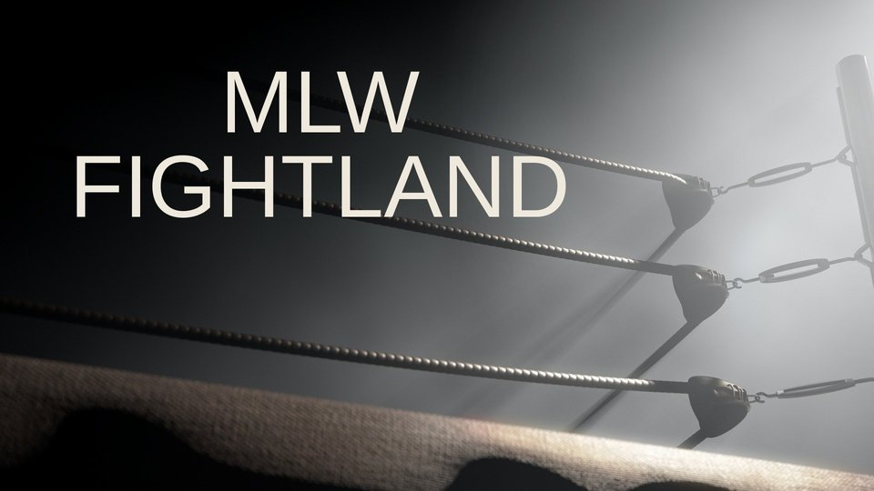 MLW Fightland - Vice