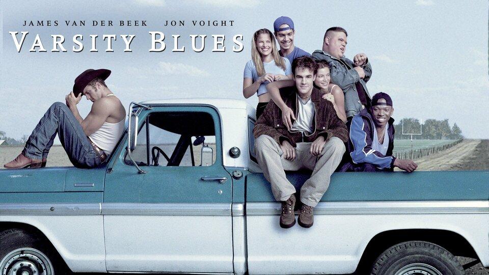 Varsity Blues -