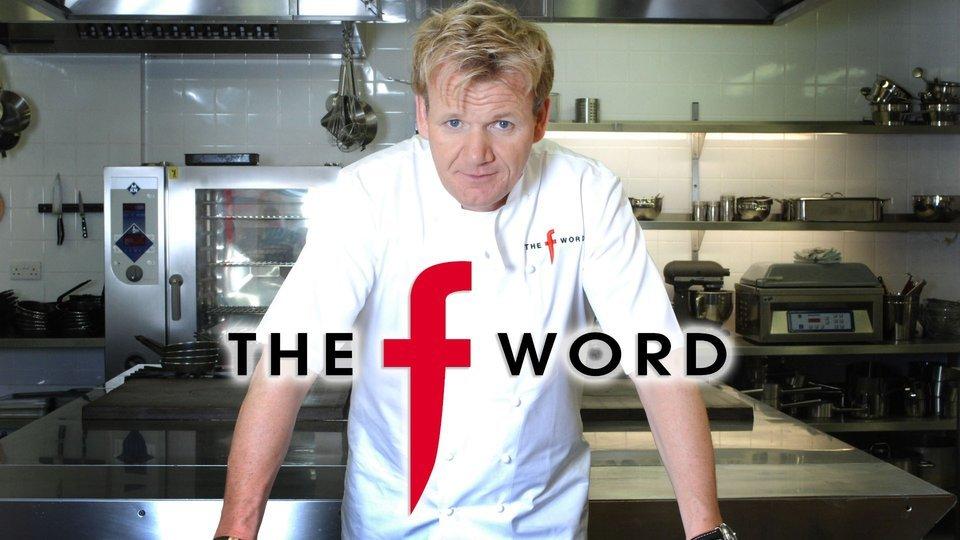 The F Word - FOX