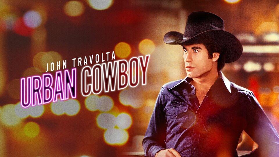 Urban Cowboy -