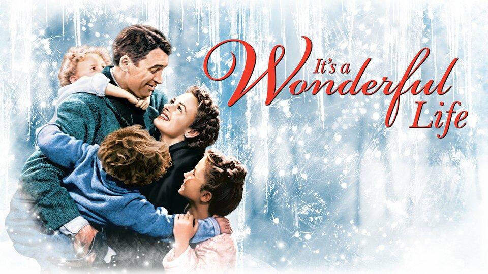 It's a Wonderful Life - NBC